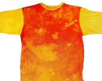 Fougeux 2 Unisex Ringer T-Shirts