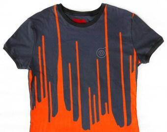 Inverse Dripp XL Ladies T-Shirt 1/1 BE060