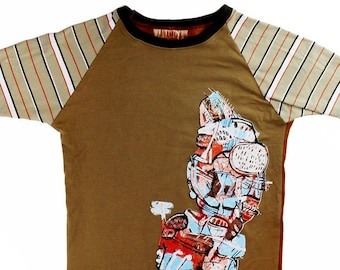Per Youth Large Baseball Shirt BJ078