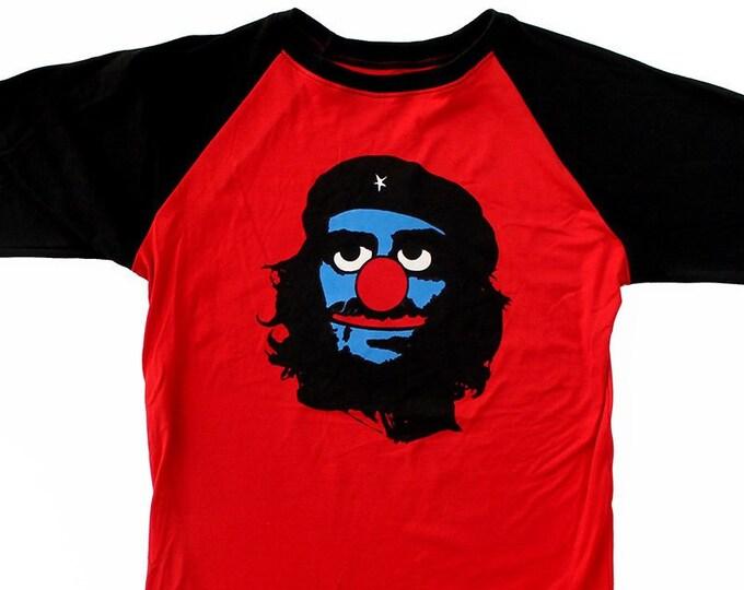 Che Grovera Unisex Baseball Shirts BH010-017