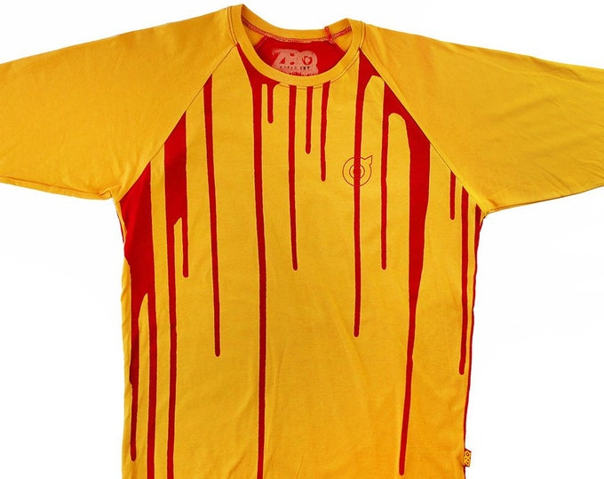 Dripp Medium Unisex Baseball Shirt 1/1 BD060