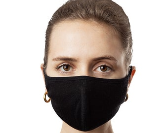 Face Mask 3-Pack (made in USA)