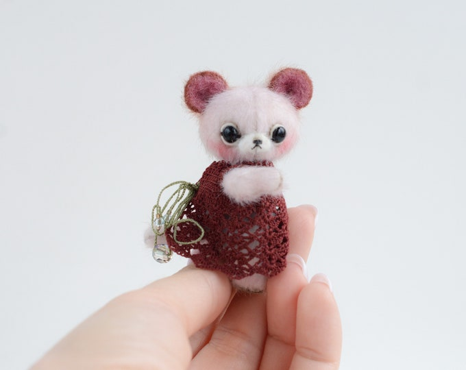 Ruby Mouse