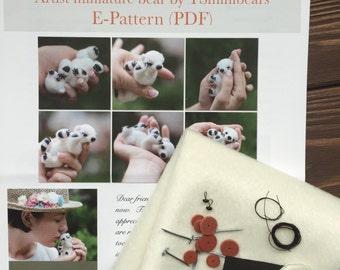 Flocke Sewing Kit