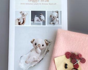 Piggy Sewing Kit