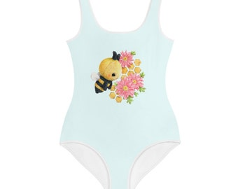 Youth Swimsuit Bee