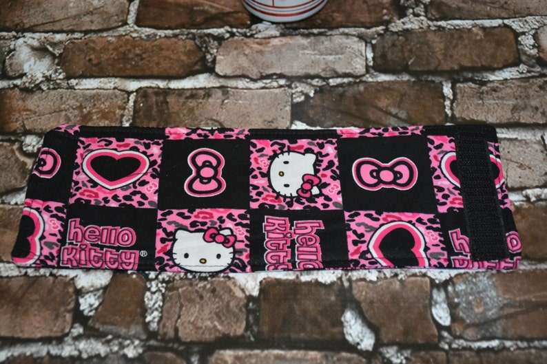 Hello Kitty Can Bottle Cozy Home Decor Housewarming Gift Etsy