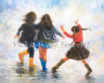 Fine art prints and paintings  by VickieWadeFineArt on Etsy