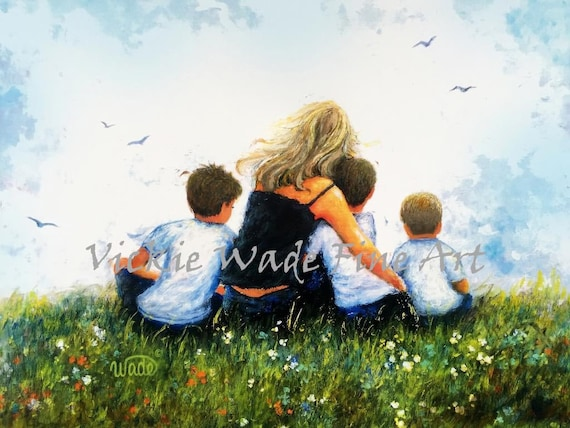 Mom Seduced Sons Friend