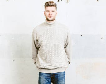 Mens Pullover Sweaters Etsy Se