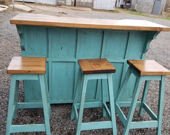 Country Furniture Etsy