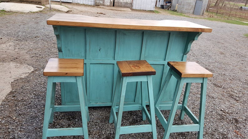 Groovy Country Farmhouse Furniture Coffee Bar Cabinet Kitchen Island Bars Cabinet Country Furniture Dining Room Furniture Bar Furniture Download Free Architecture Designs Pushbritishbridgeorg