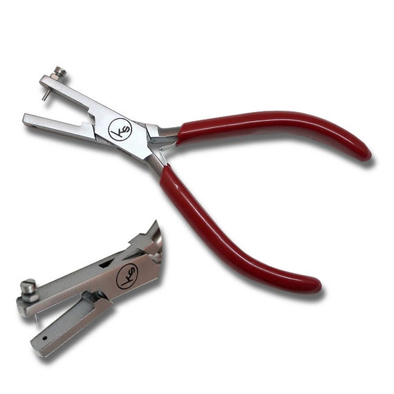 KENT 1.5mm Hole Punch Parallel Pliers