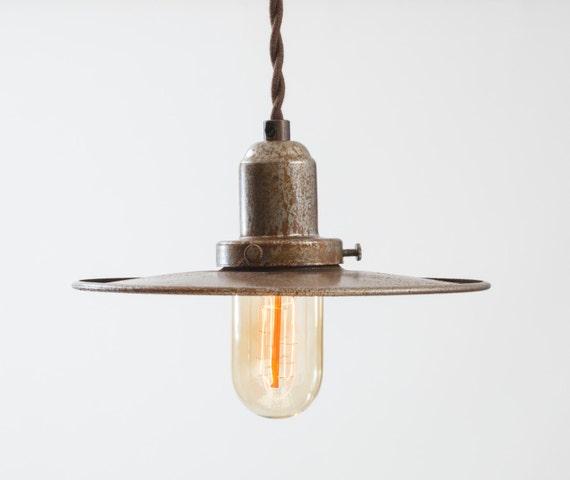 Edison lights pendant Fixture Image Etsy Pendant Light Edison Lamp Rustic Industrial Lighting Etsy