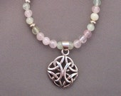 Meditate on Self Necklace...