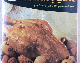 1958 Good Housekeepings Poultry & Game Book - Cookbook