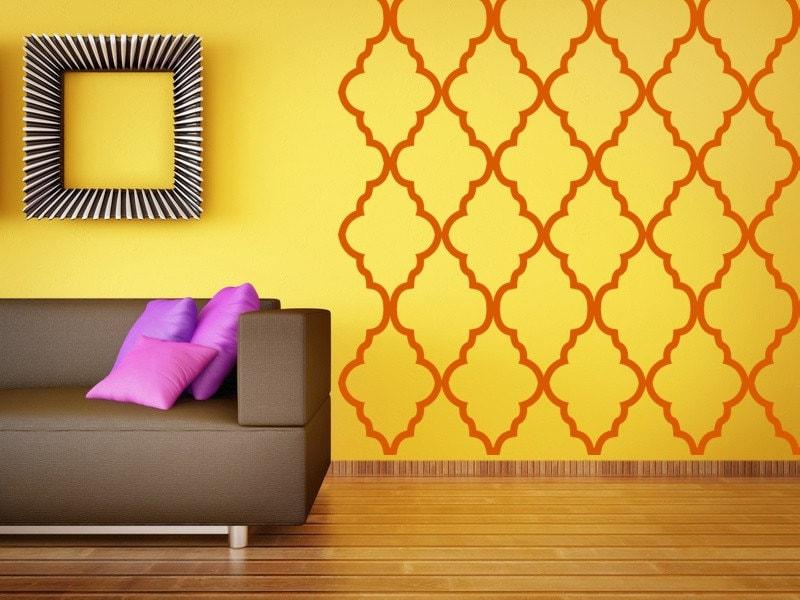 Old Fashioned Decorative Moroccan Wall Art Vignette - Art & Wall ...