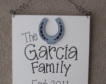 Custom Personalized Name, Family, Teacher, Phrase, or Word Sign for children, home, wall, door, decor