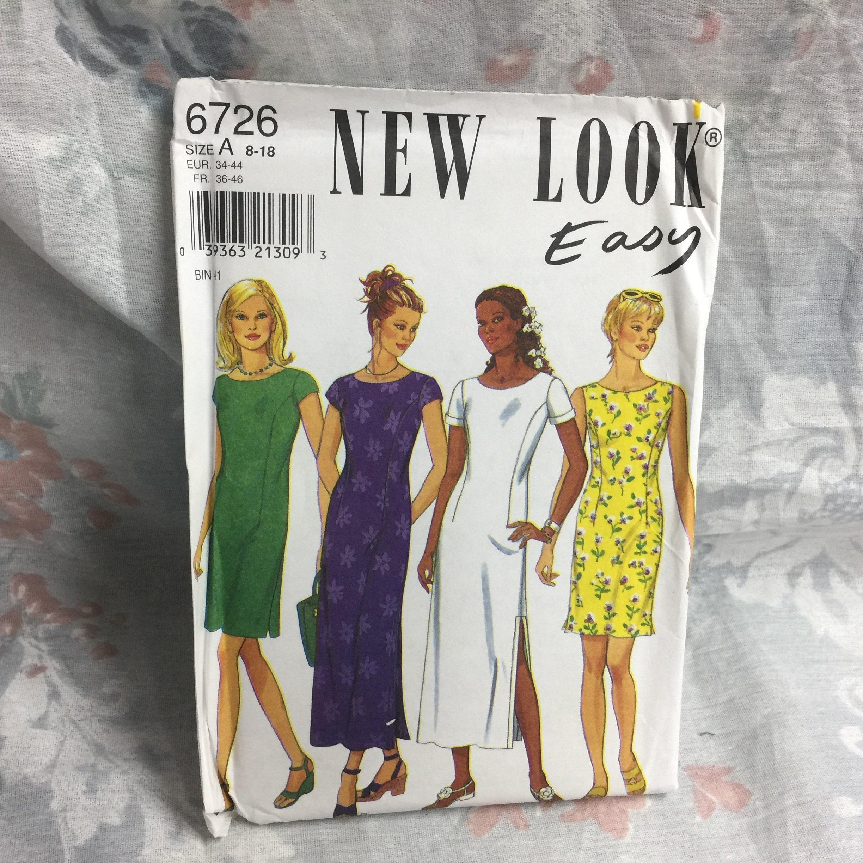 1aea4d8f9bc New Look Plus Size Maxi Dresses