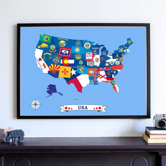 Dorm Room Posters And Flags