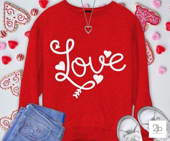 Valentine Svg Love Svg Valentines Svg Love Shirt Design Heart Arrow Valentine S Day Sublimation Cut File Dxf Png By Doodlelulu Party By 2 June Bugs Llc Catch My Party