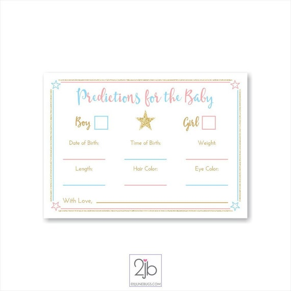 photo regarding Gender Reveal Games Printable referred to as Twinkle Twinkle Tiny Star Kid Shower Gender Explain