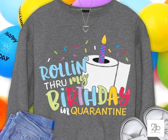 Birthday Group Shirts Birthday Girl Iron on Transfer Birthday Crew Iron on Birthday Squad Iron On Decal