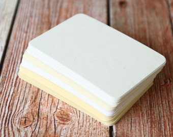 500pc INCLUSIONS Series Business Card Blanks
