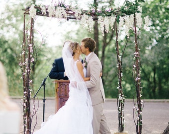 berries crown wedding headband bridal headpiece hair accessories rustic head wreath flowergirl woodland wedding
