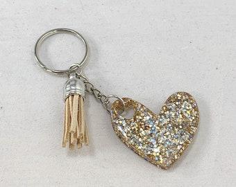 10mm Titanium Black Natural Drusy Druzy Heart Pendant Set in Gold Tray Love for Valentine 1 pc 14K Pretty Valentine Design