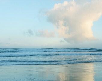 Large Scale Seascape on Canvas