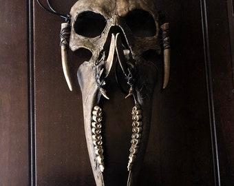 Great Hunter's Mask