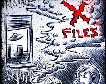 Joe Badon Art Prints and Comics by joebadonart on Etsy