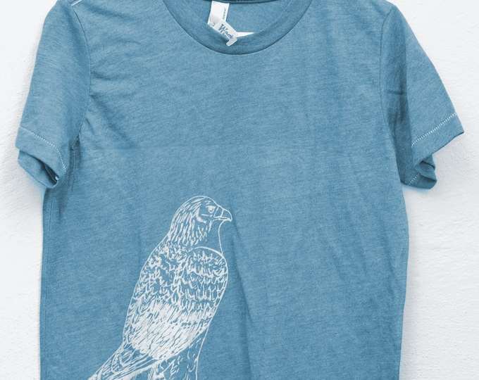 Red Tail Hawk Shirt
