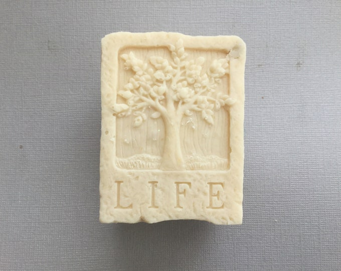 Featured listing image: Tree of Life Goat Milk Soap