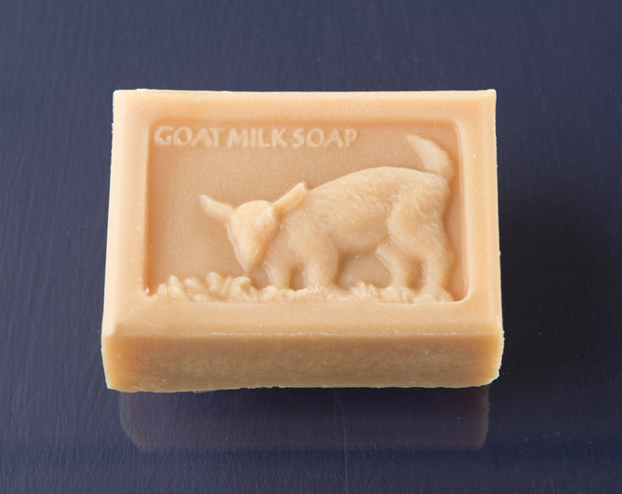 Featured listing image: Sea Moss Baby Goat  milk soap