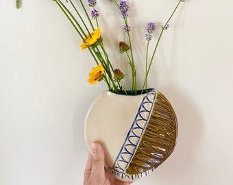 Modern Ceramic Flower Vase