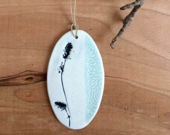 Lavender Ornament/Wall Hanging