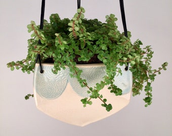 Decorative Indoor Hanging Planter