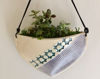 Indoor Hanging Planter