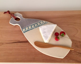 Personal  Cheese Board Set