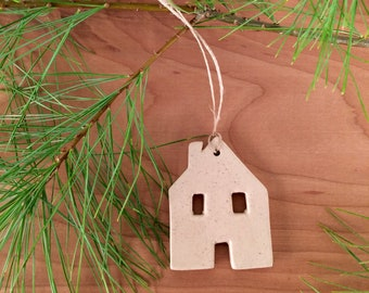 House Ornament