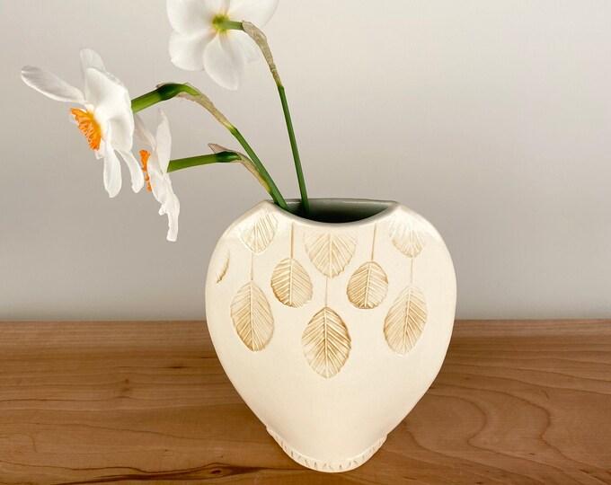 Featured listing image: Modern Flower Vase
