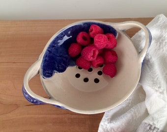 Berry Bowl Strainer