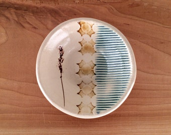 Small Dishes