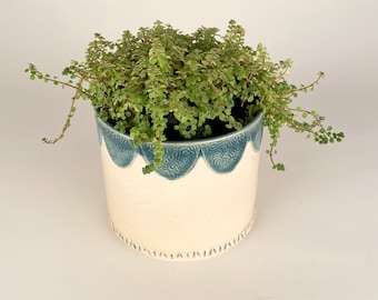 Medium Indoor Planter