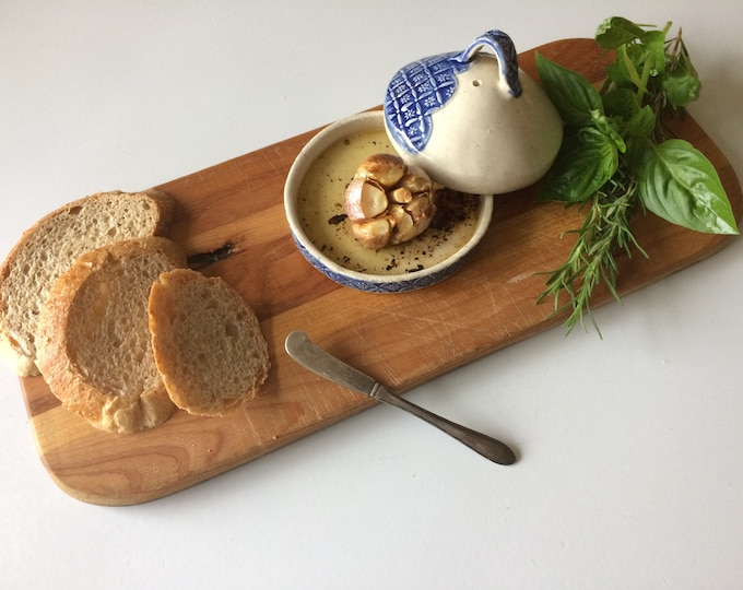 Featured listing image: Ceramic Garlic Roaster
