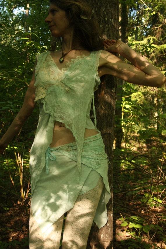 spirit top man dance Ocean wear festival goddess Burning spirit fwqWRCT