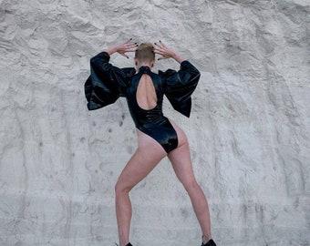Bat Bodysuit
