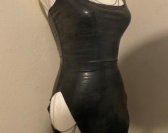 Drip Dress